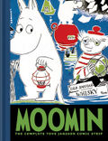 Moomin book 3
