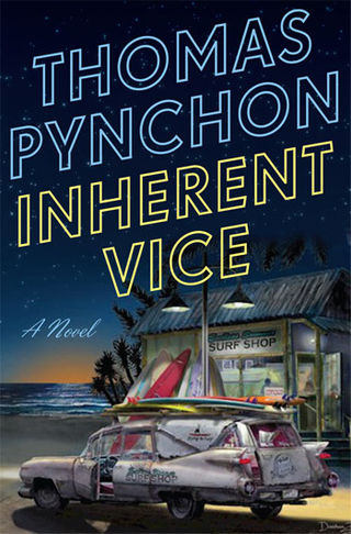 Thomas Pynchon novel (part 2)
