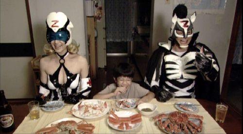 Zebraman_family
