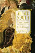 Gilded Youth (front cover)