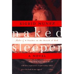 Naked Sleeper 01
