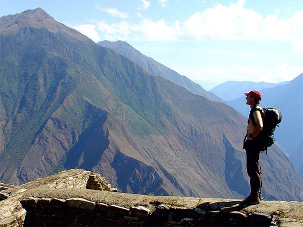 Hiking-peru